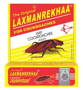 Laxman Rekhaa For Cockroaches 1pc