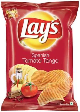 Lays Potato Chips - Spanish Tomato Tango 52 g