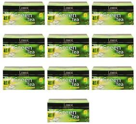 Lemor Cardamom Green Tea 10 x 25 Tea Bag(40g each box)(Pack of 10)
