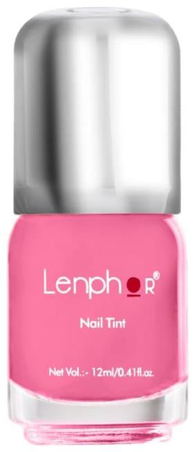 Lenphor Nail Tint Bliss Me 36