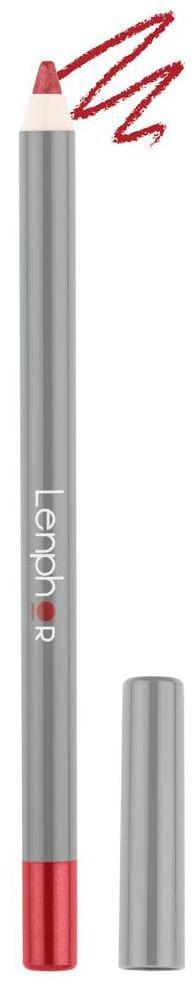 Lenphor Rebel Lip Liner - Lover Red (1.2g)