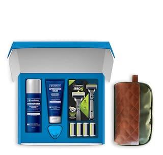 LetsShave Pro 6 Plus Premium Gift Set (Pack Of 6)