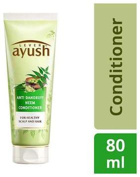 Lever Ayush Conditioner - Anti Dandruff  80 ml