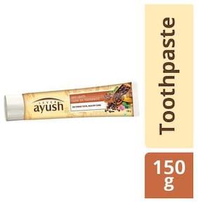 Lever Ayush Toothpaste Anti Cavity Clove Oil 150 g