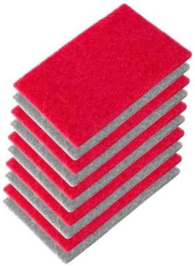 Liao Kicthen Scrubber - Pad Large    (Pack of 10 pc)