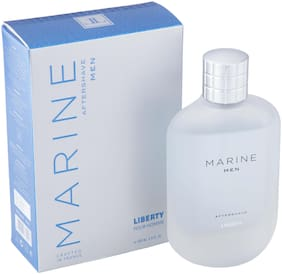 Liberty Marine After Shave Spray 100ml