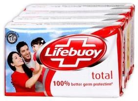 Lifebuoy Bathing Soap - Total 90 g