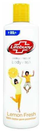 Lifebuoy Body Wash - Lemon Fresh 240 ml