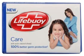 Lifebuoy Soap Bar - Care 56 g