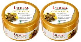 Lilium Gold Pack 100ml Pack Of 2