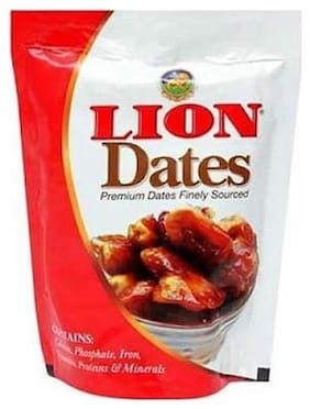 Lion Dates 500 gm