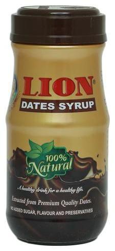 Lion Syrup - Dates 1 kg