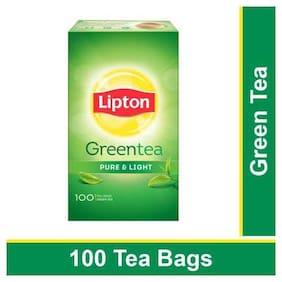 Lipton Natural green tea (100 teabags )