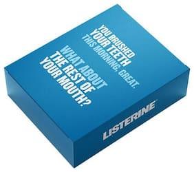 Listerine Mouthwash - Cool Mint  Sample 80 ml
