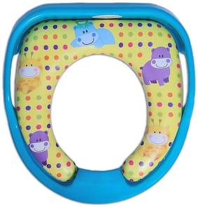 Little Pumpkin Bingo Potty Seat (Blue)