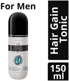 Livon Hair Gain Tonic For Men - 150 ml