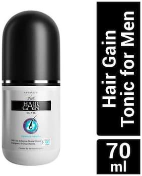 Livon Tonic - Hair Gain  For Men 70 ml