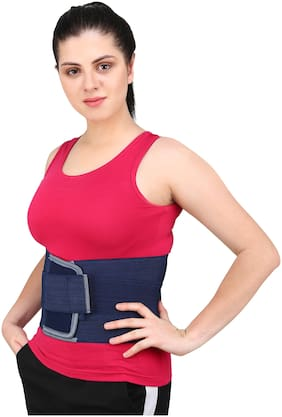 Longlife Lumbar Support (L(34-38) Inch)
