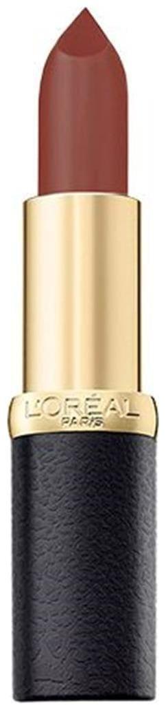Loreal Paris Color Riche Moist Matte Lipstick 3.7 g