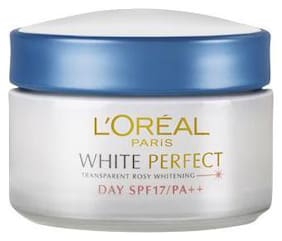 Loreal Paris White Perfect - Day Cream 50 ml