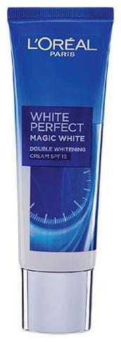 Loreal Paris White Perfect Magic White Day Cream 50 ml