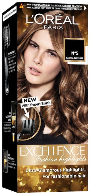 Buy loreal paris excellence fashion highlights hair color honey loreal paris excellence fashion highlights hair color honey blonde solutioingenieria Image collections