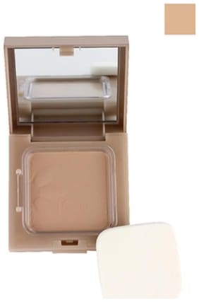Lotus Make-up pure radiance compact SPF-15 light choco 9g