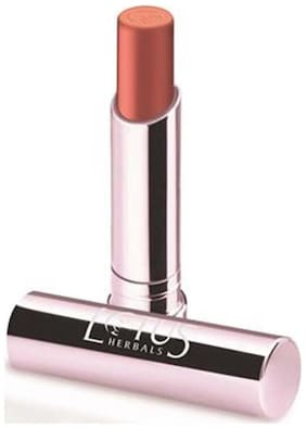 Lotus Herbals Make-Up Ecostay Long Lasting Spf 20 Appricot Bliss 425 Lipstick 4.2G