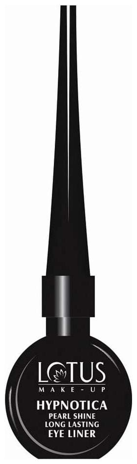 Lotus Herbals Make-Up Hypnotica Intense Black H2 Eye Liner 4 g