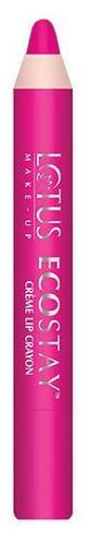 Lotus Makeup Ecostay Creme Lip Crayon 2.8 g