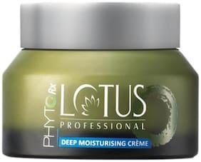 Lotus Professional Phyto - Rx Skin Smoothening & Deep Moisturising Creme