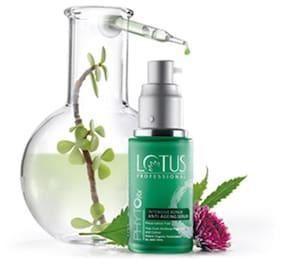 Lotus Professional Phyto - Rx Intensive Repair Anti - Ageing Serum