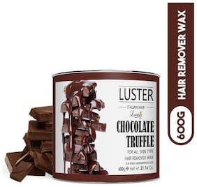 Luster Chocolate Truffle Hot Wax - 500g
