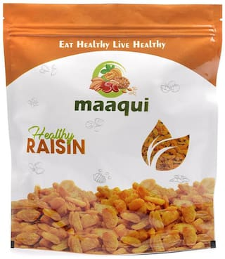 Maaqui Healthy Raisin (Brown)1 kg