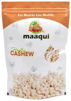Maaqui Healthy Cashew 500gm(W 240)