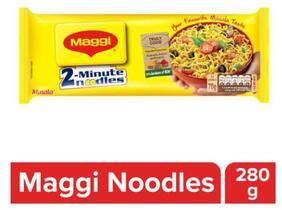 MAGGI  2-min Masala Noodles 280 g
