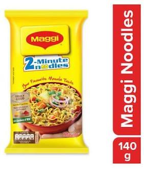 MAGGI  2-min Masala Noodles 140 g