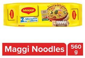 MAGGI  2-minute Masala Noodles 560 gm