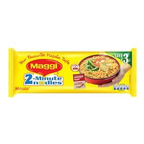 Maggi 2-Minutes Noodles Masala 280G (Pack Of 7)
