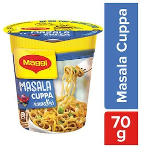 MAGGI  Cuppa Masala Noodles 70 g