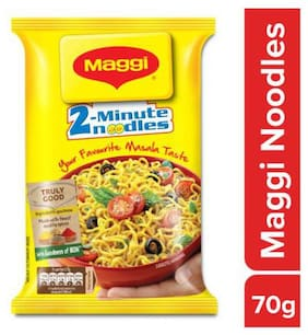 MAGGI  Noodles - Masala 70 gm