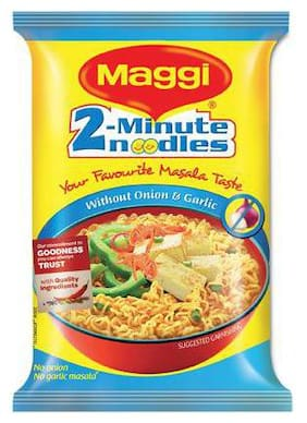 MAGGI  Noodles - No Onion & Garlic Masala 70 gm