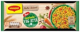 MAGGI  Nutri-licious Atta Masala Noodles 290 g