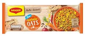 MAGGI  Oats Noodles - Masala 290 GM