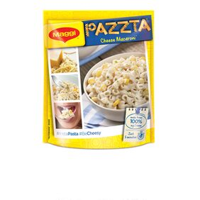 Maggi Pazzta Cheese Macaroni 70G (Pack Of 3)