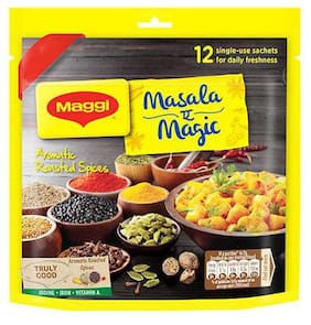 Maggi  Roasted Spices - Masala-Ae-Magic 78 Gm