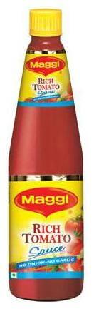 MAGGI  Sauce - Rich Tomato(No Onion Garlic) 500 g