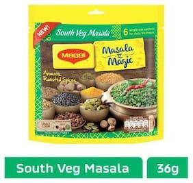 MAGGI South Veg Masala - Masala-ae-Magic Share Bag 36 g (Pack of 6)