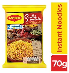 MAGGI  Special Masala Noodles 70 g