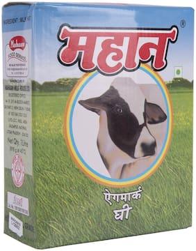 Mahaan Agmark Pure Desi Ghee ( 3x1L Pack)